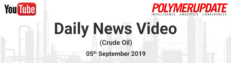 Crude oil prices surge on Wednesday